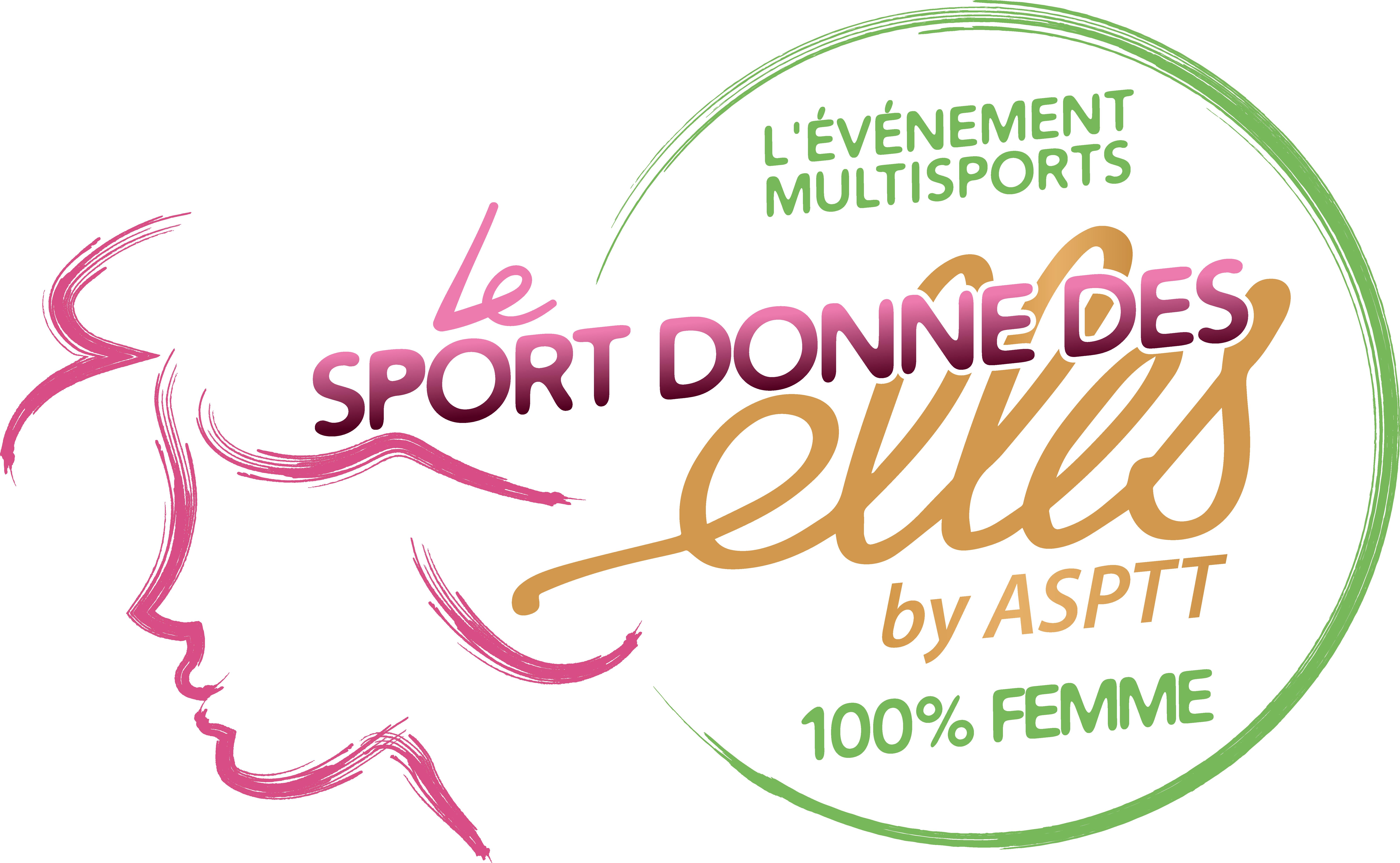 100% sport 100% féminin